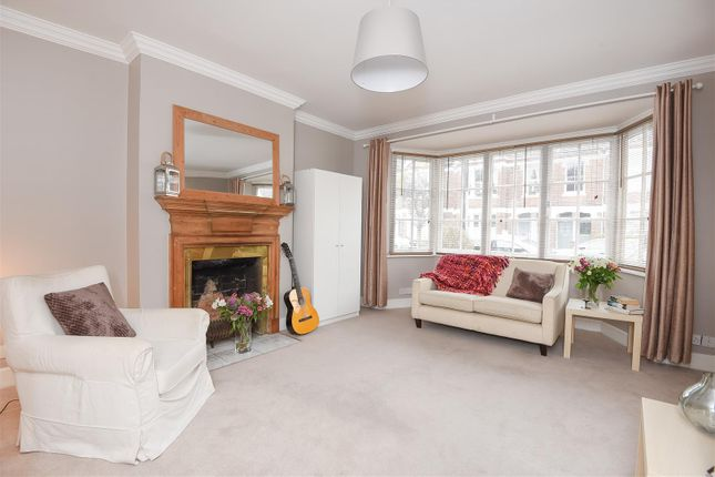 Thumbnail Terraced house for sale in Waldron Road, London