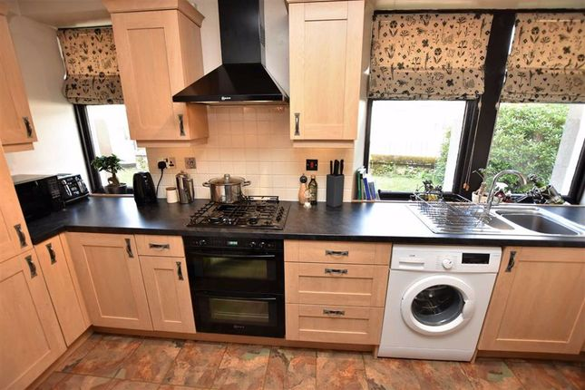 3 bedroom terraced house for sale in Proby Street, Maryburgh, Ross-Shire
