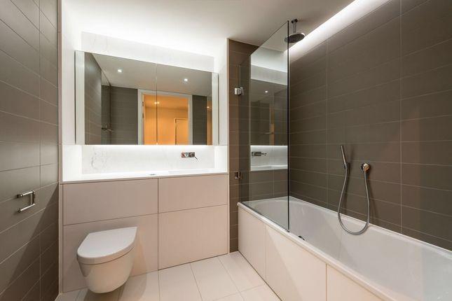 Thumbnail Flat to rent in Plimsoll Building, Handyside Street, Kings Cross