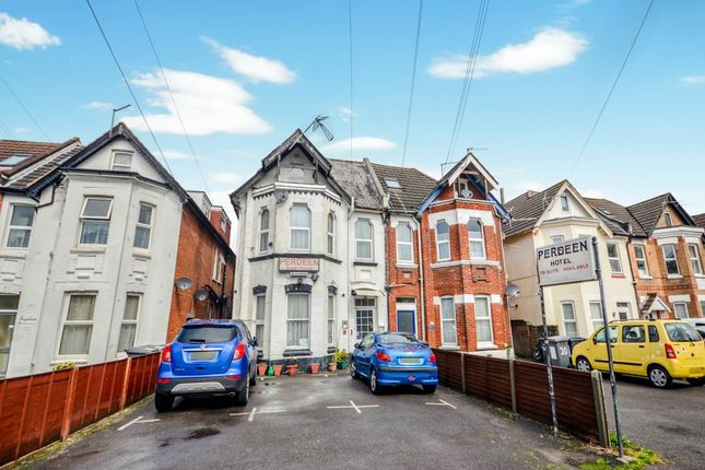 Thumbnail Property for sale in Westby Road, Boscombe, Bournemouth