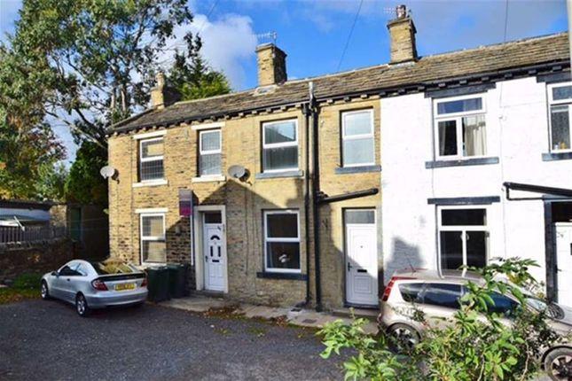 Thumbnail Terraced house to rent in Sandmoor Garth, Town Lane, Idle, Bradford