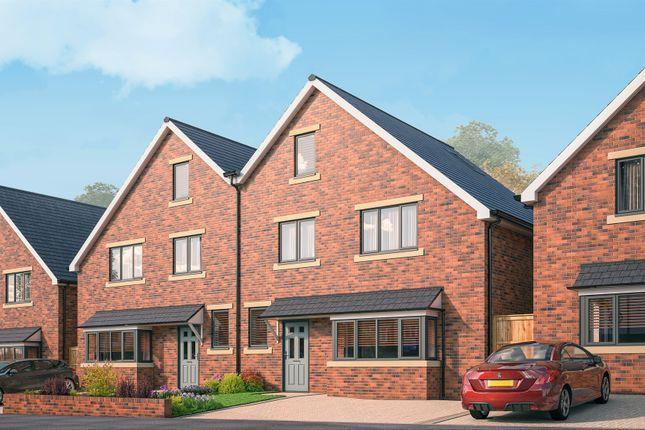5 bed semi-detached house for sale in Bromford Lane, Washwood Heath, Birmingham B8