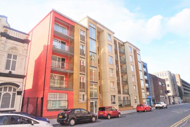 Thumbnail Flat for sale in 19 Dock Street, Hull