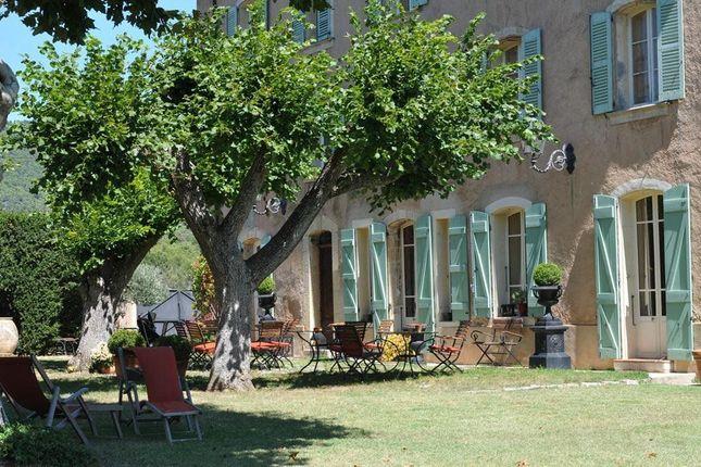 Thumbnail Property for sale in Aups, Provence-Alpes-Cote D'azur, 83630, France