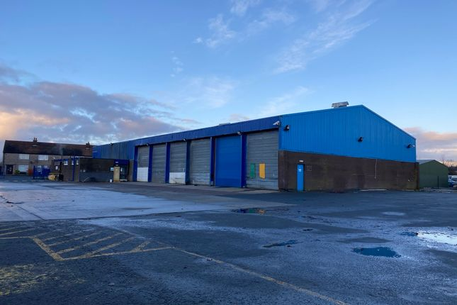 Thumbnail Industrial to let in North Main Street, Falkirk