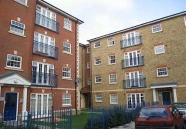 Thumbnail Flat to rent in Queensberry Place, London