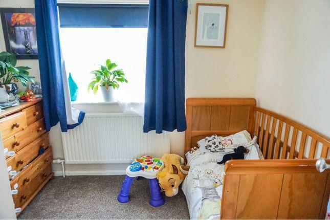 Bedroom Three of Thoresby Road, York YO24