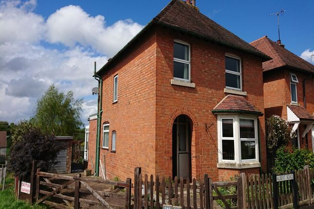 Thumbnail Detached house for sale in Albert Road, Evesham