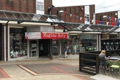 Thumbnail Retail premises to let in 38-40 Bakers Lane, 38-40 Bakers Lane, Three Spires Shopping Centre