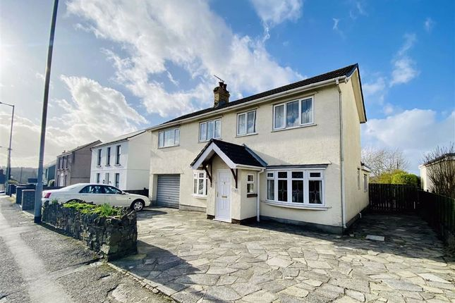 Property for sale in Gower Road, Killay, Swansea