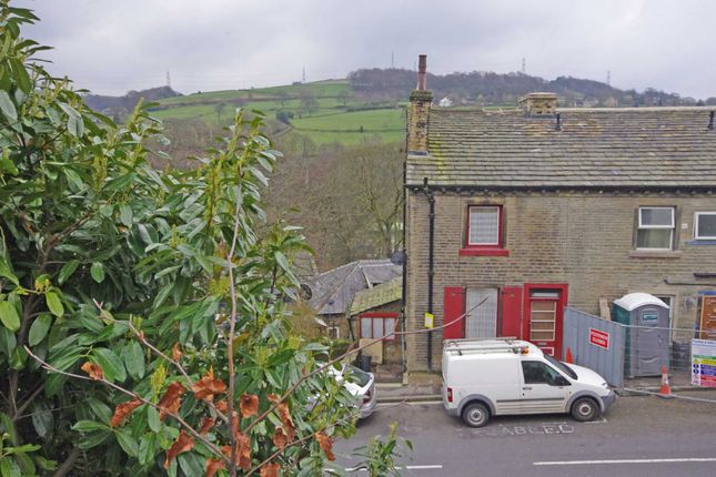 2 bed semi-detached house for sale in Rochdale Road, Ripponden, Sowerby Bridge