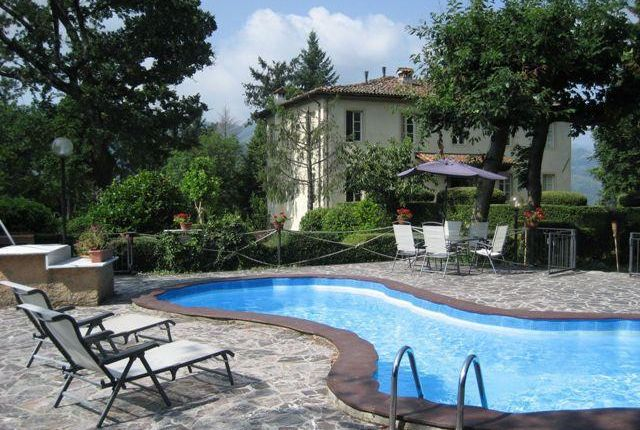 Property for sale in Villa Sofia, Barga, Tuscany