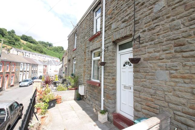2 bed terraced house to rent in Brooklyn Terrace, Llanhilleth, Abertillery NP13