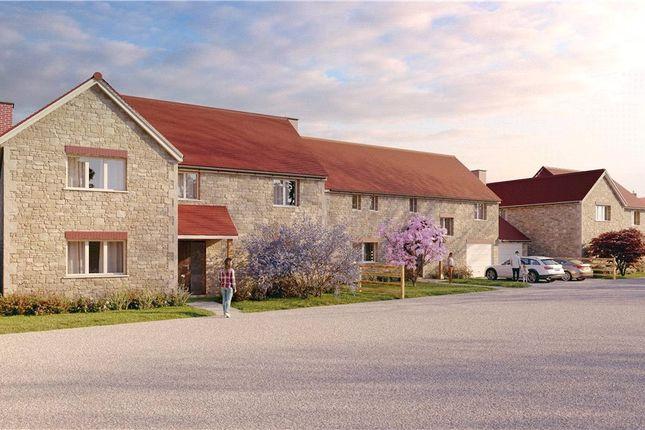 4 bed detached house for sale in Brains Lane, Sparkford, Yeovil, Somerset BA22