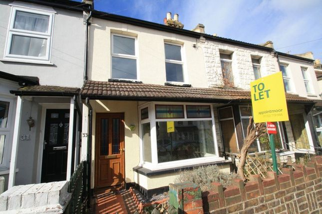 Thumbnail Property to rent in Leighville Grove, Leigh-On-Sea