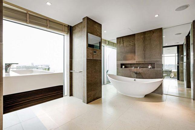 Bathroom (6) of Ascensis Tower, Juniper Drive, Battersea Reach, Battersea Reach, London Sw118 SW18