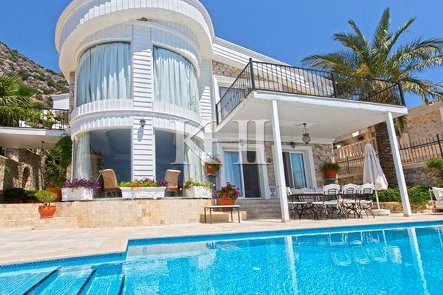 Thumbnail Villa for sale in Kalkan, Antalya Province, Mediterranean, Turkey