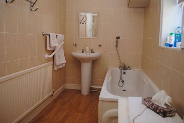 Bathroom of Norton Road, Kingsthorpe, Northampton NN2