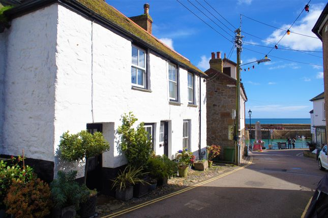 Thumbnail Cottage for sale in Fore Street, Mousehole