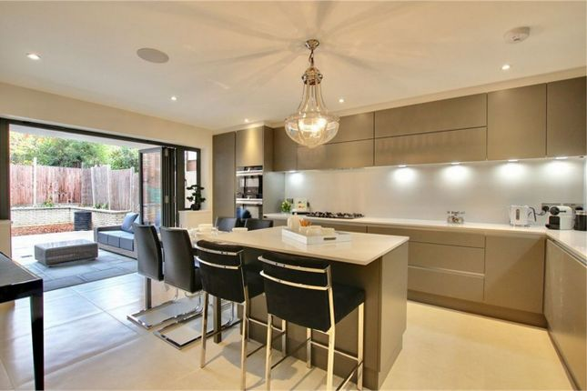 Flat for sale in Elysium Court, 33 Waverley Road, Enfield, Middlesex