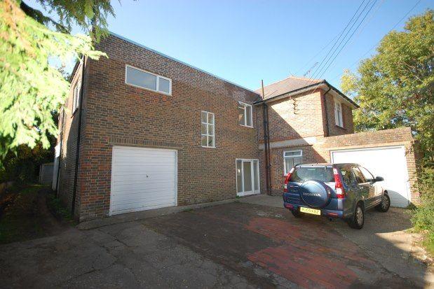 Thumbnail Flat to rent in Mountheath, Uckfield