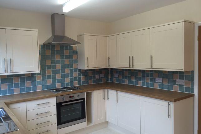 Kitchen of Fowlers Hill, Salisbury SP1
