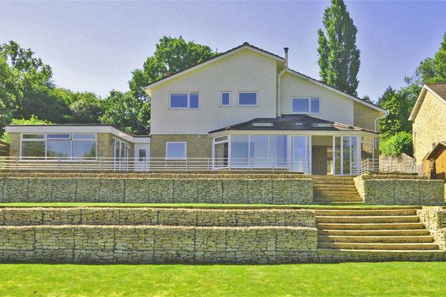 Thumbnail Detached house to rent in Battledown, Cheltenham, Gloucestershire