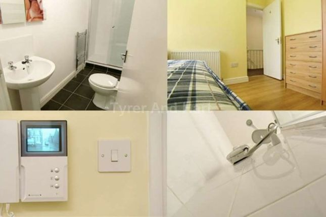 Thumbnail Shared accommodation to rent in Gorsedale Road, Mossley Hill, Liverpool