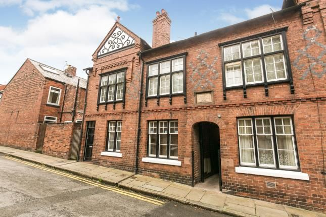 Thumbnail Terraced house for sale in Water Tower Street, Chester, Cheshire