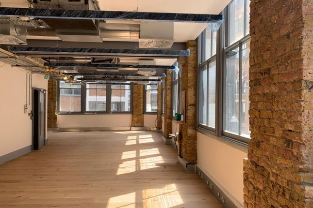 Thumbnail Retail premises to let in London