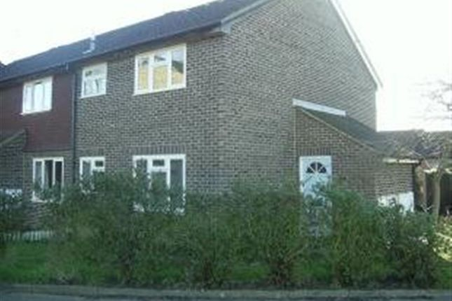 Thumbnail Property to rent in Avebury, Cippenham, Slough