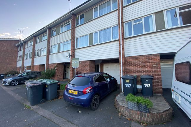 1 bed flat to rent in Kingfisher Road, Larkfield ME20