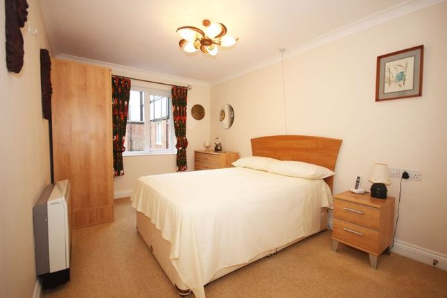 Bedroom of Bolters Lane, Banstead SM7