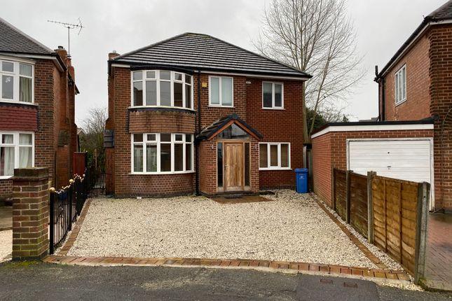 Woodlands Avenue, Shelton Lock, Derby DE24