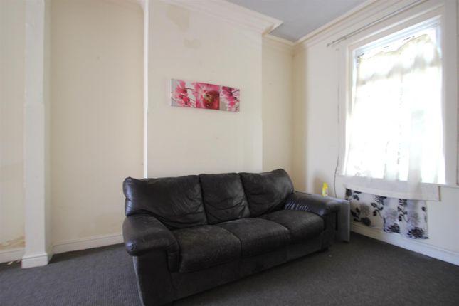 Lounge of Arthur Street, Hull HU3