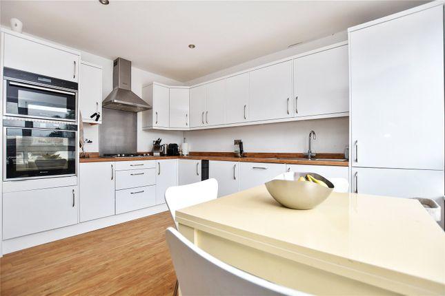 Kitchen of North Cray Road, Bexley, Kent DA5