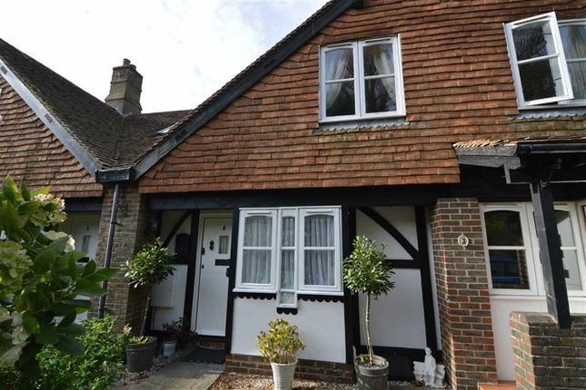 Thumbnail Semi-detached house for sale in Moons Yard, Rotherfield