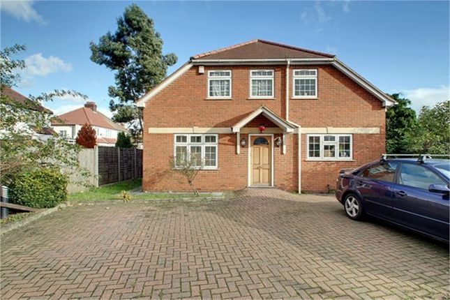 Thumbnail Detached house for sale in Feeny Close, London