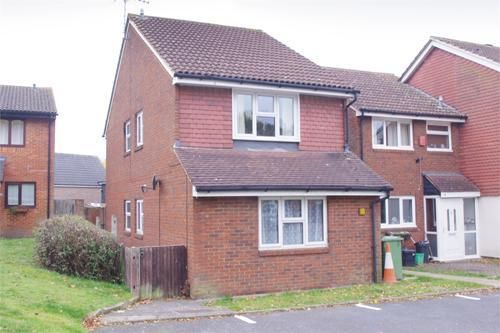 2 bed maisonette for sale in Buttermere Road, St. Pauls Cray, Orpington, Kent