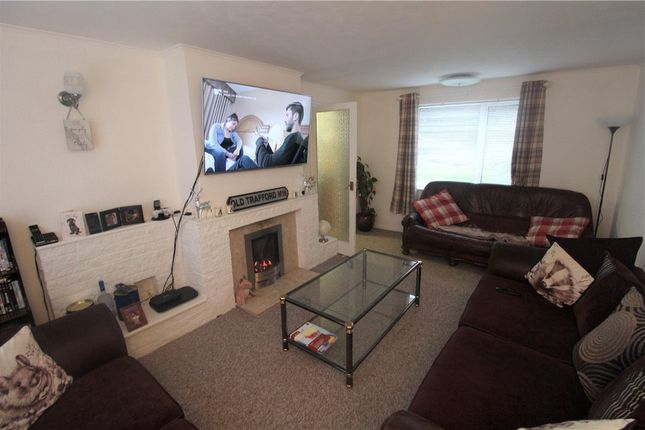 Lounge of Vale View, Nuneaton CV10