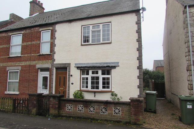 Front of Opportune Road, Wisbech PE13