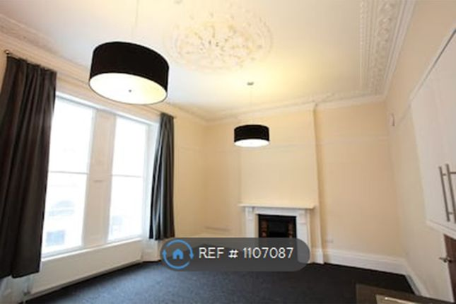Thumbnail Flat to rent in Queens Road, Bristol