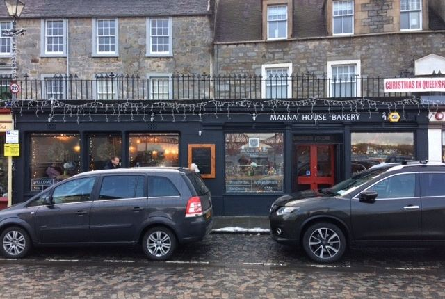 Thumbnail Commercial property for sale in High Street, South Queensferry, Edinburgh