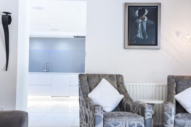 Sitting Room of Nicholas Road, Henley-On-Thames RG9