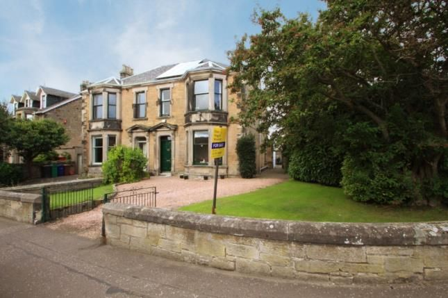 Thumbnail Semi-detached house for sale in Loughborough Road, Kirkcaldy, Fife, Scotland