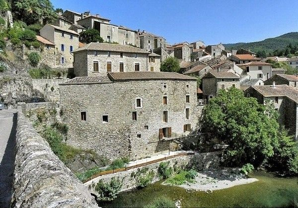 Thumbnail Restaurant/cafe for sale in Beziers, Languedoc-Roussillon, 34500, France
