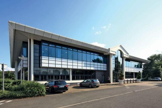 Thumbnail Office to let in Eleven Watchmoor Park, Watchmoor Park, Watchmoor Park, Camberley