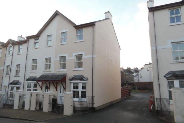 Thumbnail Property to rent in Glen Falcon Terrace, Murrays Road, Douglas, Isle Of Man