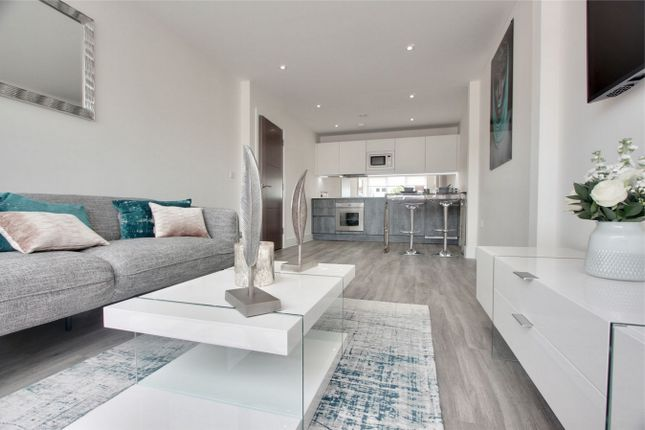 Welwyn Garden City New Homes For Sale Buy New Homes In