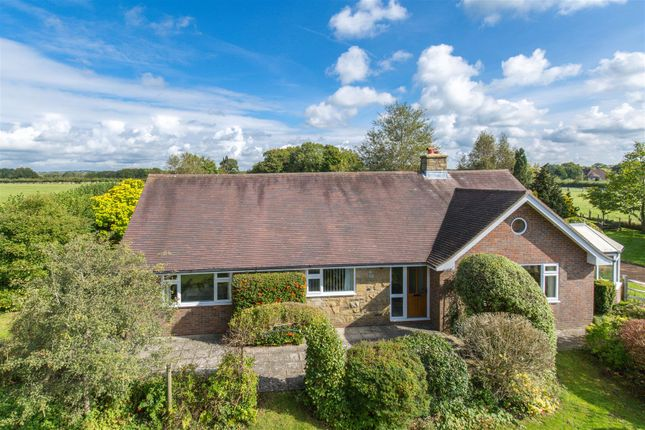 Thumbnail Detached house for sale in Trolliloes, Hailsham